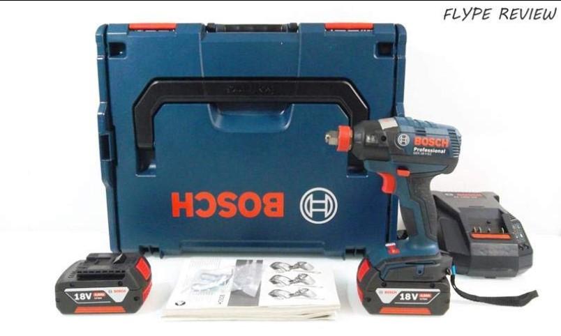 Bosch Gdx 18 V Ec Professional
